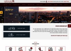 capitalfactor.co.il