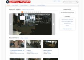 capitalfactory.lifesize.com