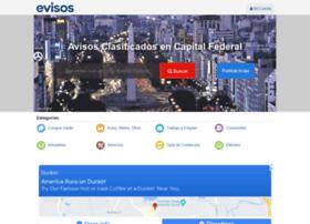 capitalfederal.evisos.com.ar