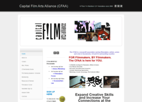 capitalfilmarts.org