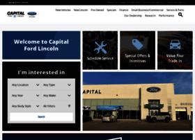 capitalfordlincoln.com