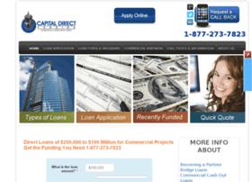 capitalfundinghardmoney.com