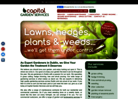 capitalgardenservices.ie