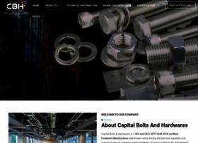 capitalhardwares.com