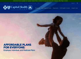 capitalhealth.com