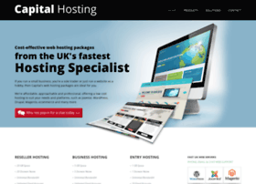 capitalhosting.co.uk