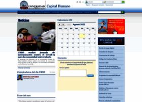 capitalhumano.urbe.edu