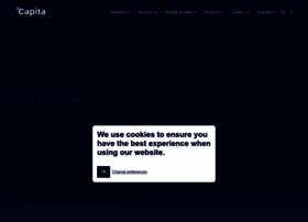 capitalifeandpensions.co.uk