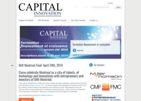 capitalinnovation.ca