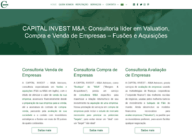capitalinvest-group.com