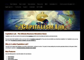 capitalismlab.com