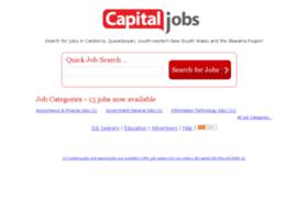 capitaljobs.com.au