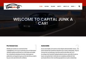 capitaljunkacar.com