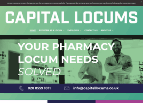 capitallocums.co.uk