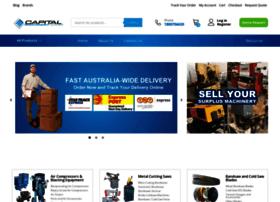 capitalmachinery.com.au