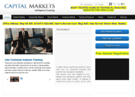 capitalmarketslearning.com