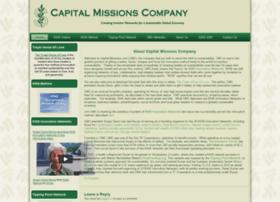 capitalmissions.com