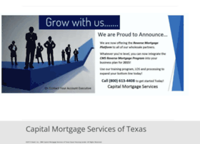 capitalmortannouncements.com