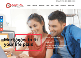 capitalmortgages.com