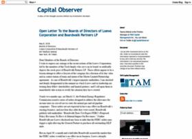 capitalobserver.com