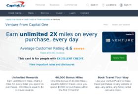 capitaloneventure.com