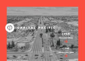 capitalpacific.com