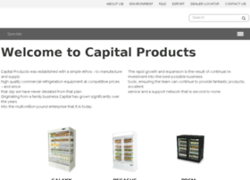 capitalproducts.co.uk
