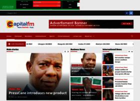 capitalradiomalawi.com