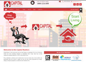 capitalrealtors.co.in