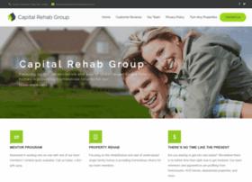capitalrehabgroup.com
