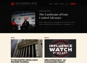 capitalresearch.org