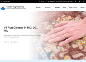 capitalrugcleaning.com