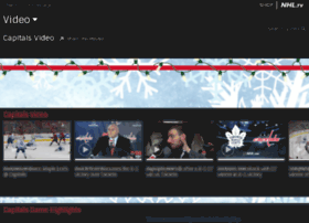 capitals.nhl.tv