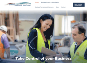 capitalsolutions.net.au
