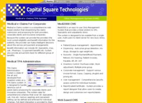 capitalsquaretechnologies.com