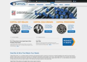 capitalsteel.net