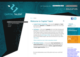 capitaltalent.co.uk