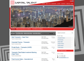 capitaltalent.co.za