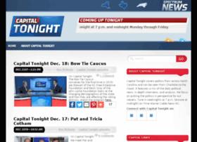 capitaltonight.news14.com