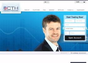 capitaltradehouse.com
