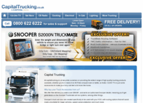 capitaltrucking.co.uk
