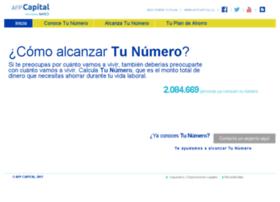 capitaltunumero.cl