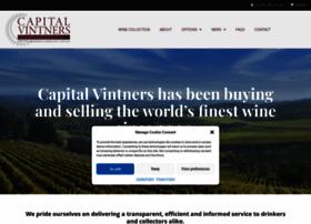 capitalvintners.com