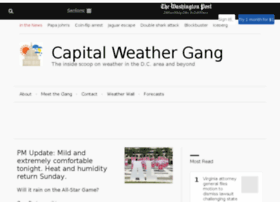 capitalweather.com