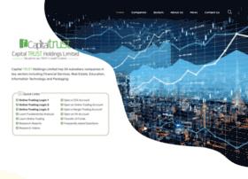 capitalweb.colombo-stocks.com