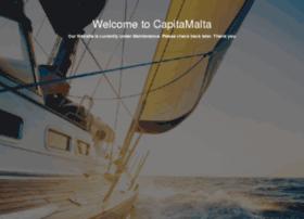 capitamalta.com