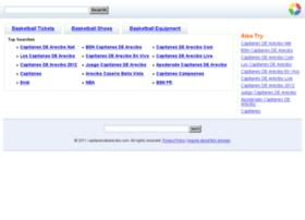 capitanesdearecibo.com