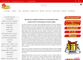 Capitanfumetto.com