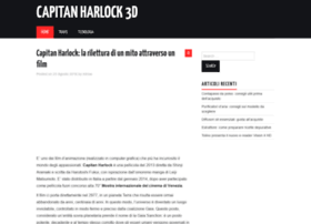 capitanharlock3d.it