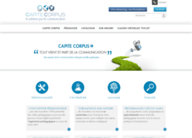 capitecorpus.com